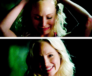 candice accola, caroline forbes, and 6x03 image