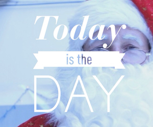 christmas, claus, and quotes image