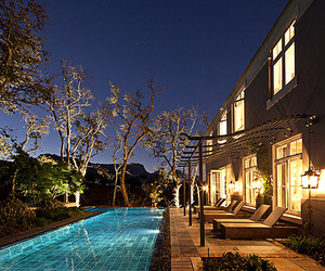 house, luxury, and photography image