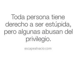 people, derecho, and privilégio image