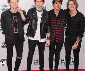 ama and 5sos image