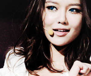 k-pop, sooyoung, and kpop image
