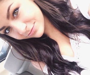 selfie and andrea russett image