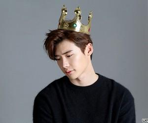 korean actor, kactor, and lee jong suk image
