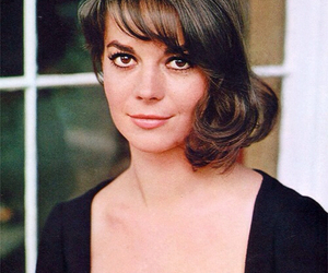 beauty, natalie wood, and vintage image