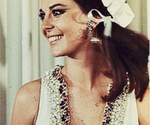 actress, beauty, and natalie wood image