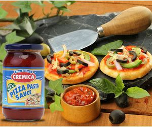 pasta sauce and pizza sauce image