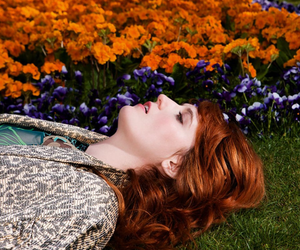 florence and the machine, ladies, and florence welch image