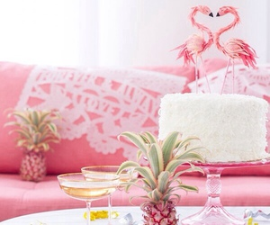 pastel, pink, and love image