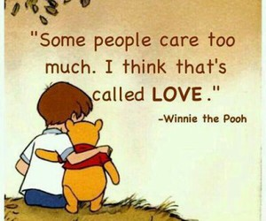 winnie the pooh, love, and cute image