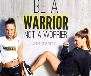 fitness, healthy, and quote image