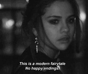 selena gomez, sad, and quotes image