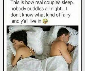 funny, sleep, and reality image