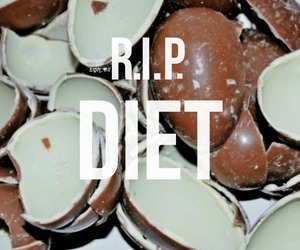 chocolate and diet image