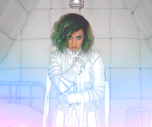 beautiful, katy perry, and prism image