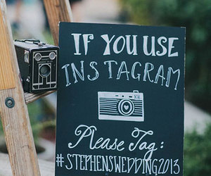 wedding, ideas, and instagram image