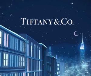 beautiful, blue box, and city image
