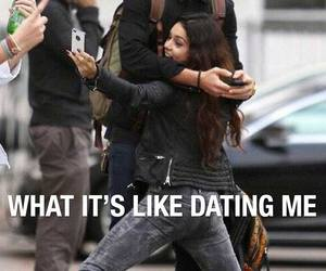 date, dating, and me image