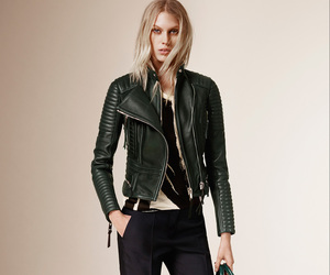 Burberry and pre-fall 2015 image