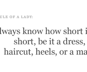 short, man, and quote image