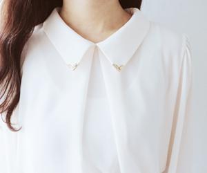 kfashion, fashion, and white image