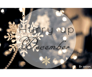 christmas, december, and hiver image