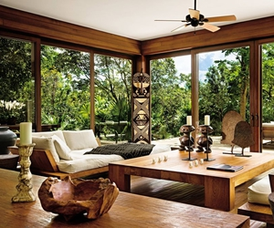 amazing, living room, and natural image