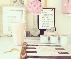 pink, style, and home image