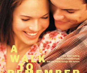 A Walk to Remember, movie, and shane west image