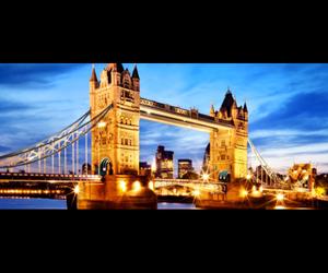 beautiful, london, and city image
