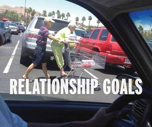 love, Relationship, and goals image