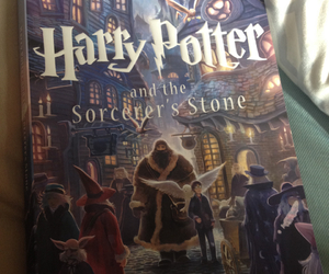 awesome, books, and harry potter image