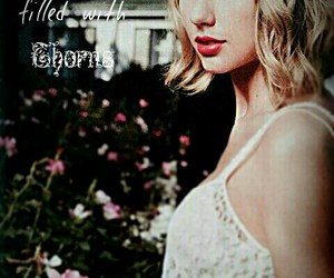 blank space, girl, and pretty image