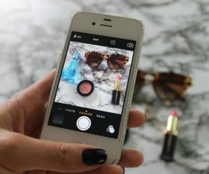 instagram, fotos instagram, and fundo mármore image