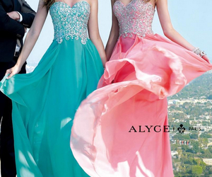 dress and cheap prom dresses image