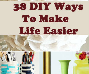 decor, diy, and easier image
