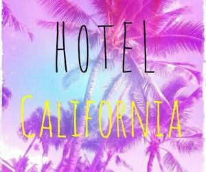 hotel california image