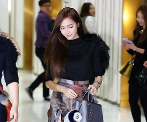 girls generation, jessicajung, and snsd image