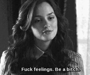 blair waldorf, quotes, and soft grunge image