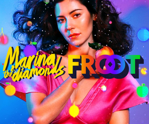 froot and marina and the diamonds image