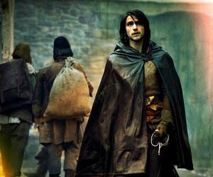 bbc, period drama, and the musketeers image