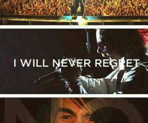 30 seconds to mars, Lyrics, and closer to the edge image