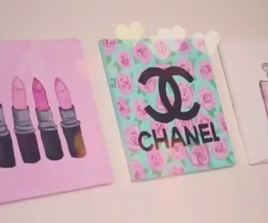 chanel, turkis, and mint image