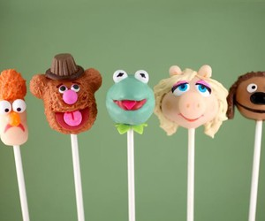 muppets, cake, and sweet image