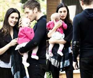 family, The Originals, and klaus image
