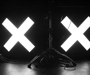 x and the xx image