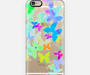 butterflies, butterfly, and case image