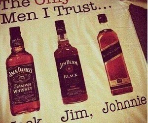 drink, jack, and trust image