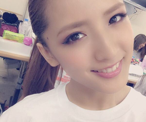 flower, e-girls, and 藤井萩花 image