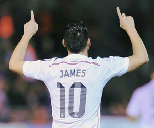 adidas, colombia, and james rodriguez image